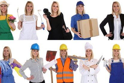 Las profesiones ideales para Géminis